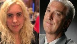 Ivanna Viale y Mauro Viale 0905