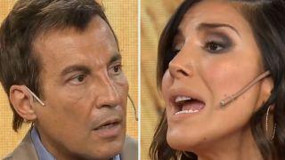 Paulo Vilouta y Andrea Rincón 0905
