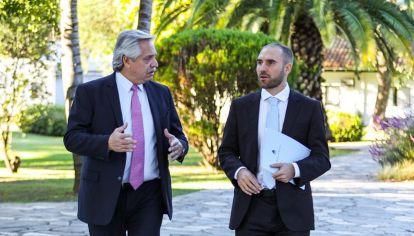 GIRA EUROPEA. La figura del titular de Economía es clave, ya que busca coronar apoyos de varias potencias europeas en las negociaciones con el FMI y el Club de París.