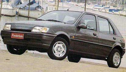 Así probábamos el Ford Fiesta CLX diésel