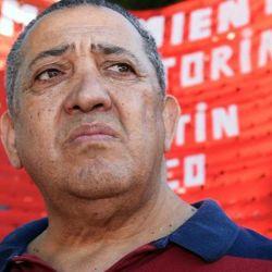 Luis D'Elía cargó contra la política económica de Alberto Fernández.  | Foto:CEDOC