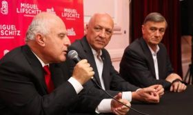 Miguel Lifschitz 20210510
