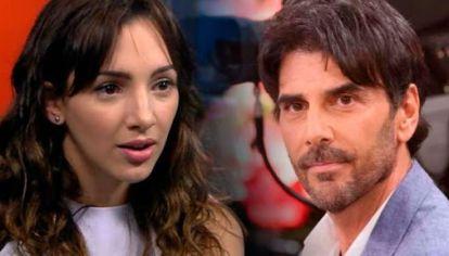 """La palabra de Juan Darthés en la TV brasileña: """"Soy inocente"""""""