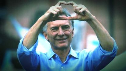 El expresidente inició un debate sobre el endeudamiento de los últimos años en la Argentina.