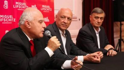 Miguel Lifschitz,