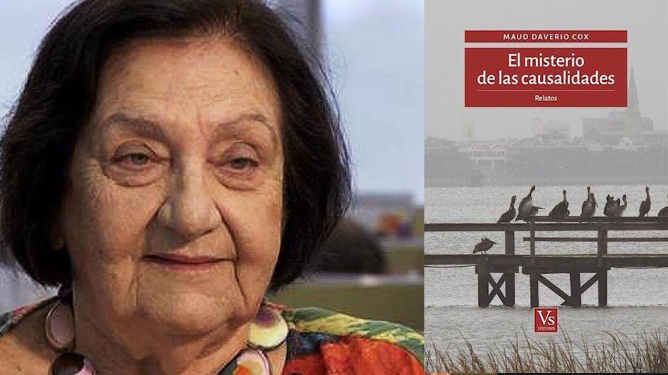 Maud Cox 20210510