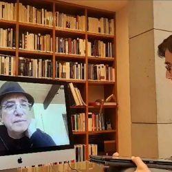Jorge Fontevecchia entrevista a Hugo Hopenhayn.