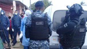 policia formosa aislamiento g_20210511