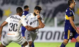 Santos Gol