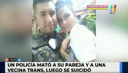 Doble femicidio en La Plata