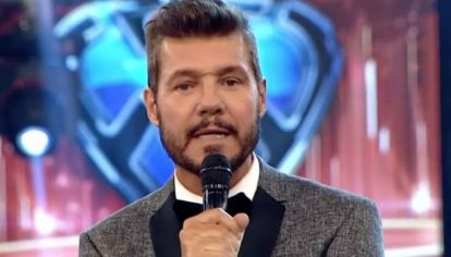 Marcelo Tinelli 1105