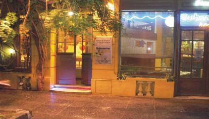 salones de fiestas en la ciudad cerrados