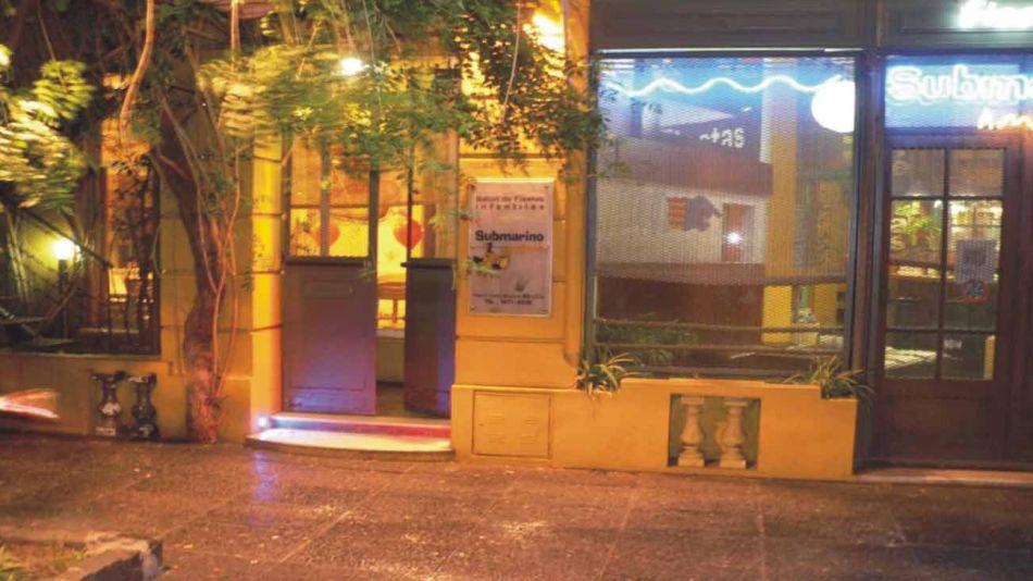 salones de fiestas en la ciudad cerrados 20210511