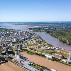 Afirman que se complicaría todo el sistema de cargas de buques en los puertos de la región y la logística de transporte por la Hidrovía Paraná-Paraguay.