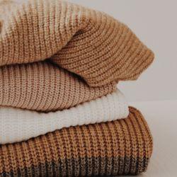 La lana (y la comodidad) se imponen esta temporada.