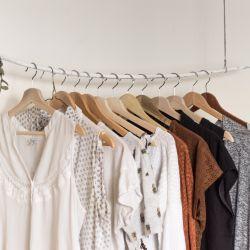 Muchas prendas continuarán en el perchero. Dominarán los tejidos y la ropa cómoda.