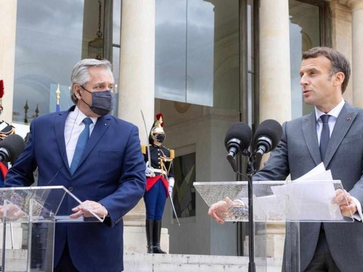 El Club de París evalúa darle una importante concesión a Argentina