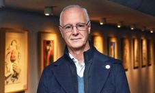 Daniel Gollan.