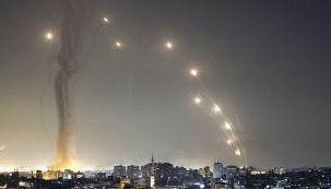 misiles israel 20210512