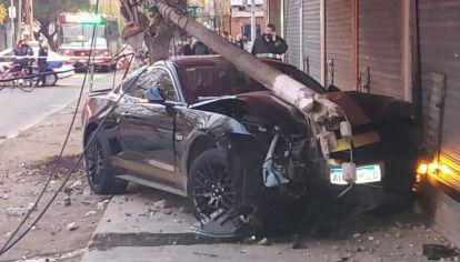 2021 05 12 Mustang Merlo Choque
