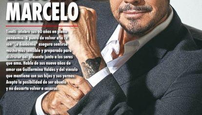 El nuevo Marcelo Tinelli