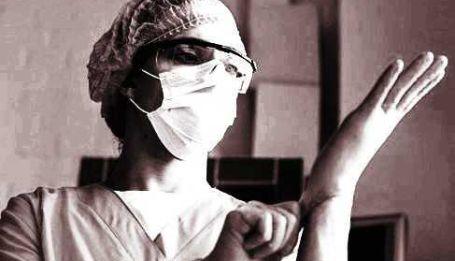 La enfermería en pandemia.