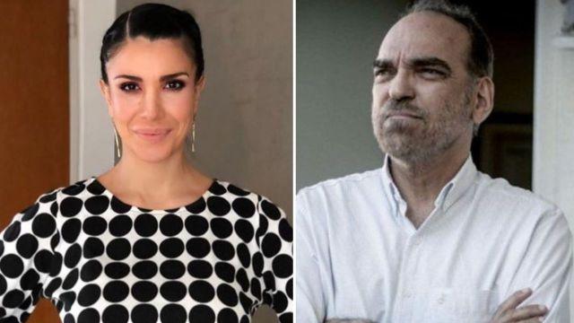 Andrea Rincón y Fernando Iglesias 1205