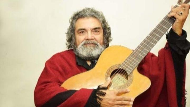 Falleció el cantante Chacho Cruz tras contraer coronavirus