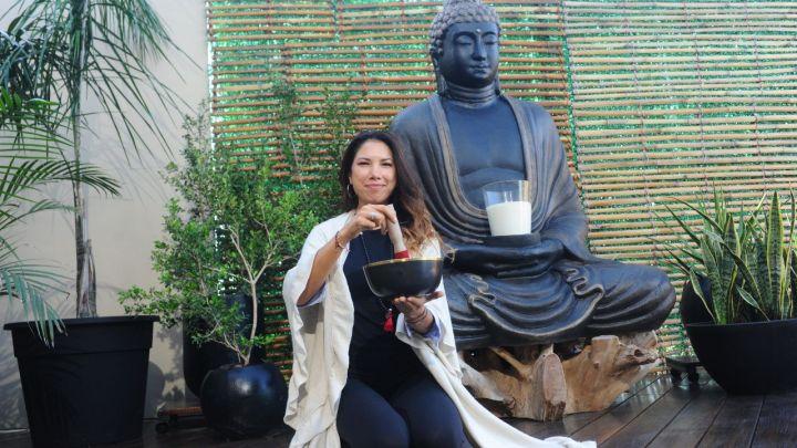 Cinco ritos tibetanos para la belleza y la juventud