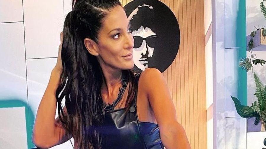 """Silvina Escudero: """"Estoy sola hace siete meses, pero enamorada de la vida"""""""