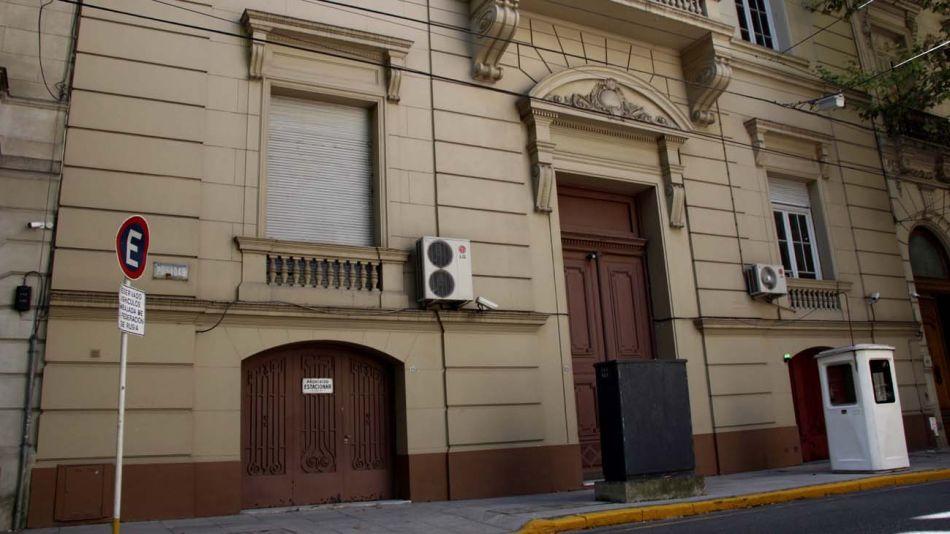 embajada rusa en Argentina 20210512