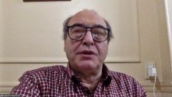 Entrevista a Samuel Cabanchik 20210513