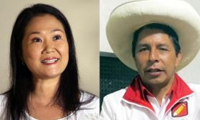 PERU ELECCIONES 20210513