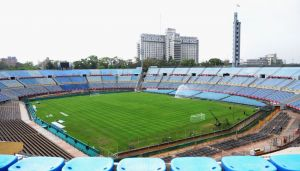 Estadio Centenario