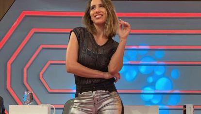 Cinthia Fernández confesó que se sometió a una dolorosa operación
