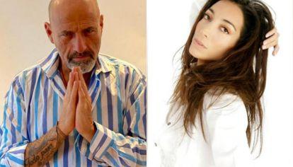 Gustavo Sofovich y Mora Godoy terminaron su romance: los motivos