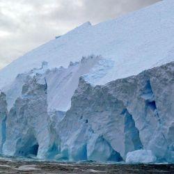 Al estudiar los datos de los mares de la Península, los expertos han descubierto que la mayoría de las nuevas partículas se forman en las masas de aire que llegan desde el Mar de Weddell.