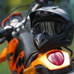 La oferta de cascos, marcas, colores y sistemas ha aumentado en los últimos años.