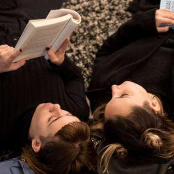 Fiesta de la lectura | Foto:Guyot/Malba
