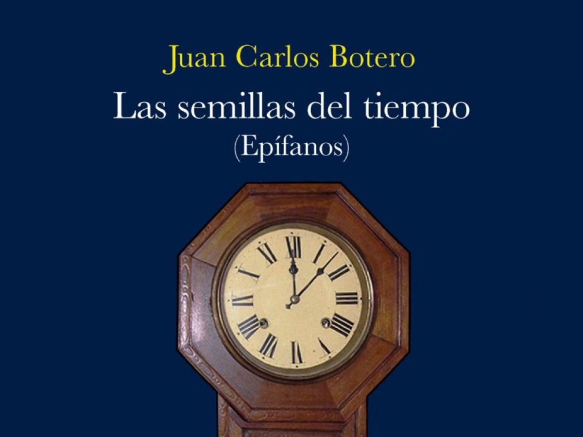 Juan Carlos Botero y Ernest Hemingway, epífanos