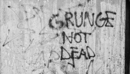 Tendencia: ¿Vuelve la moda grunge?