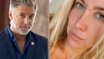 Reapareció una supuesta amante de Horacio Cabak y atacó a Verónica Soldato