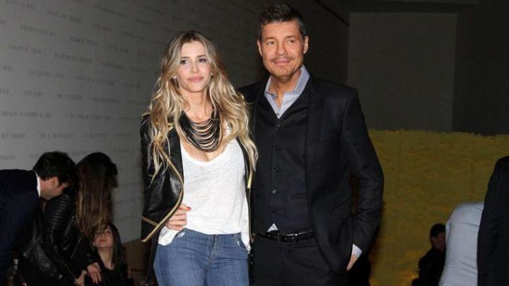 Por qué no se casa Marcelo Tinelli con Guillermina Valdés