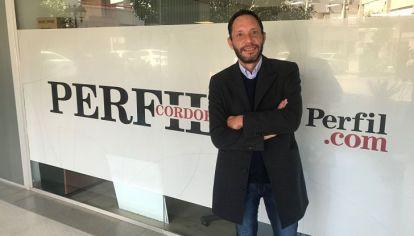 """EN CÓRDOBA. Maxi Ferraro destaca que la unidad de Juntos por el Cambio no se negocia. """"No creemos en la radicalización"""", sostiene."""