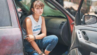 Ascenso. La actriz que trabajó con Tim Burton ahora es dirigida por el autor de Batman vs Superman. Zack y Deborah Snyder juntos en el rodaje en México de su nueva película de acción.