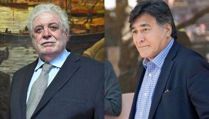 Polémicos. Primero el ex ministro Ginés González García y luego el procurador Carlos Zannini minimizaron el hecho.