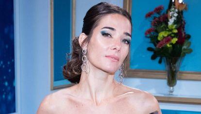 """Explorá todos los detalles del atuendo de Juana Viale para la """"Noche de Mirtha"""""""