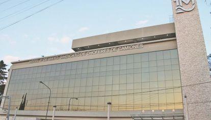HOTEL EN LA FALDA. Por la compra de terrenos colindantes, Hugo Moyano continúa imputado en Córdoba por defraudación y lavado de activos. El juez debe resolver su situación procesal.