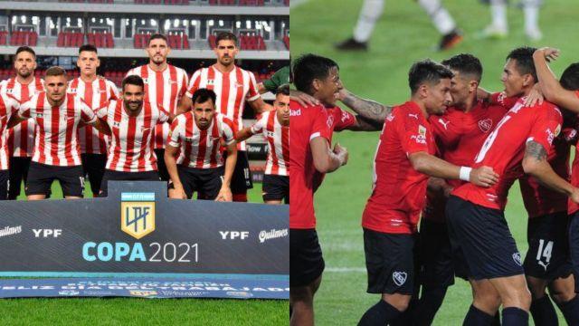 Estudiantes Independiente