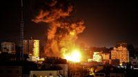 Conflicto Medio Oriente